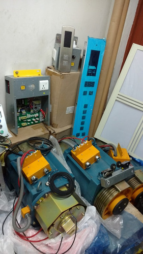 ascensores repuestos,motores blt,tarjetas electronicas