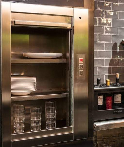 ascensores residencial, comercial, de carga y montaplatos