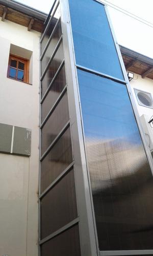 ascensores residenciales, montacargas ,elevapersonas,