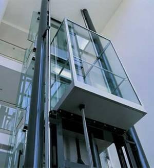 ascensores residenciales montacargas-fabrica e instalacion