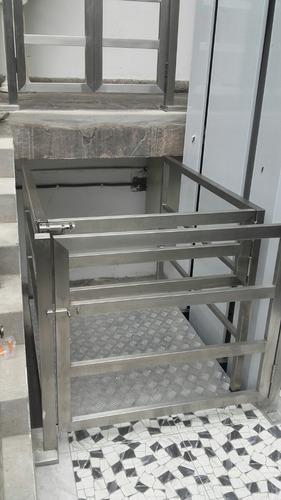 ascensores: venta y fabricacion