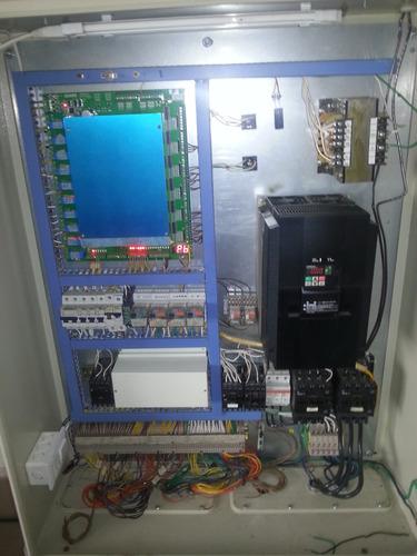 ascensores,reparaciones,repuestos,asesoria tecnica.