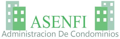 asenfi administracion de condominios