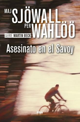 asesinato en el savoy / maj sjöwall, per wahlöö (envíos)