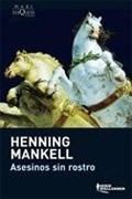 asesinos sin rostro - henning mankell - ed. tusquets