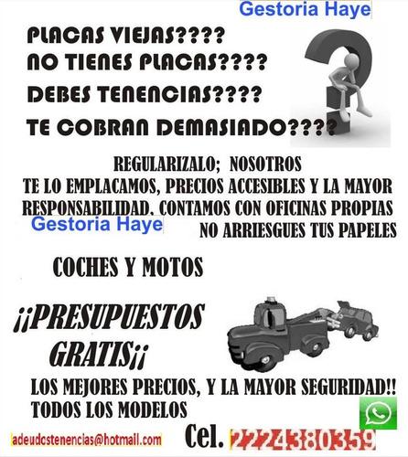 asesor en problemas de autos motos camiones remolques