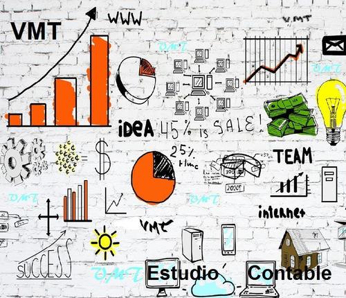asesoramiento contable, laboral e impositivo. impuestos