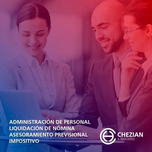 asesoramiento de recursos humanos para tu personal