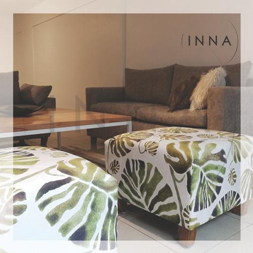 asesoramiento en diseño de sofá y propuesta de materiales
