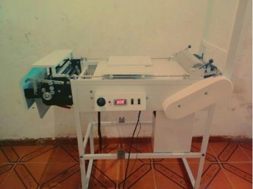 asesoramiento en maquinas pañaleras y comercializacion