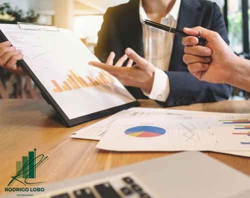 asesoramiento financiero personal & empresarial
