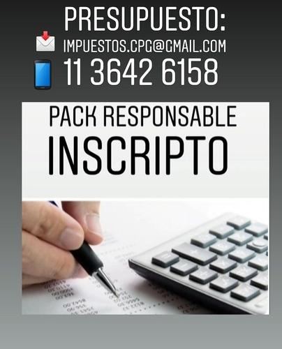 asesoramiento impositivo contable