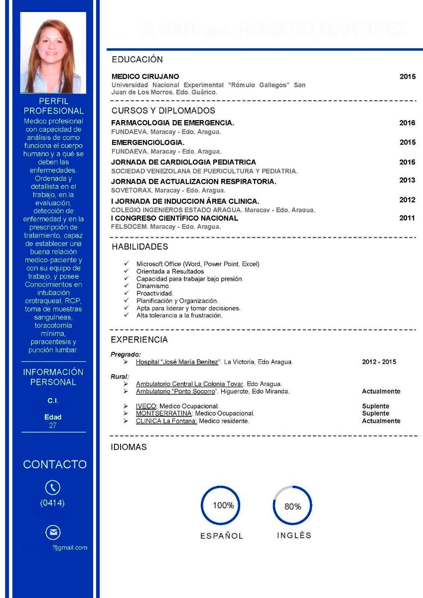 Asesoramiento Para Busqueda De Empleo, Cv, Linkedin - en Mercado Libre