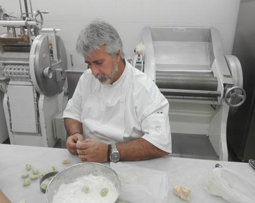 asesoramiento y desarrollo de negocios de pastas y empanadas