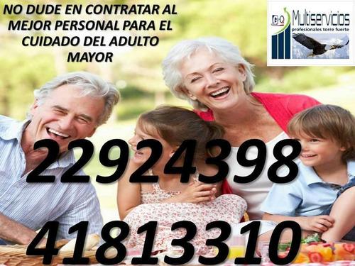 asesoras en la gama de personal domestico 41813310