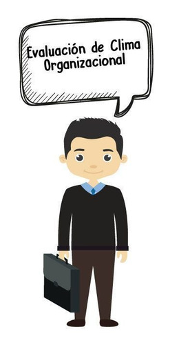 asesoría: clima laboral para equipos c/ atención de personas