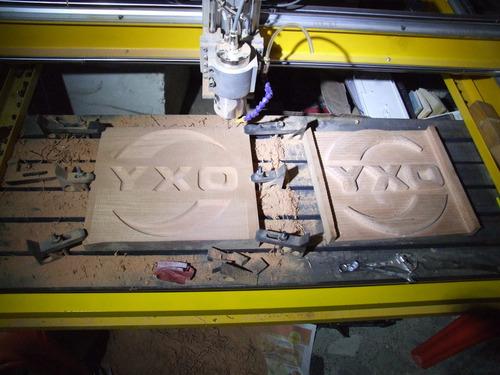 asesoria cnc, relieves, cortes. aluminio, cobre, madera, mdf