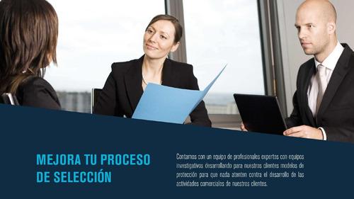 asesoría consultoria servicio
