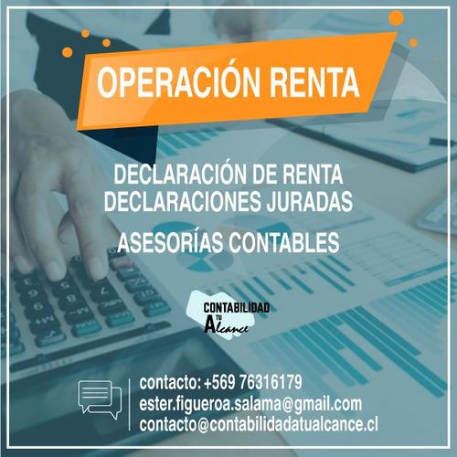 asesoría contabilidad