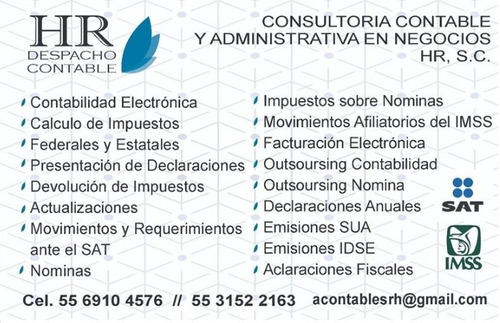 asesoria contable s.c.