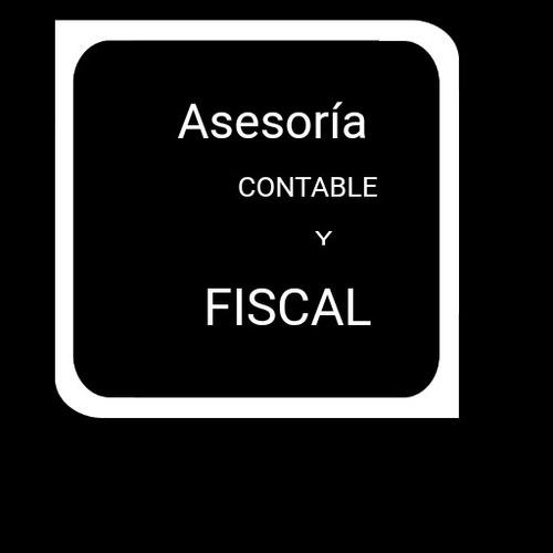 asesoría contable y fiscal