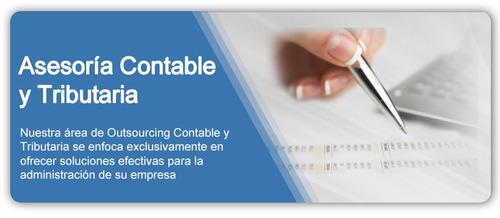 asesoria contable y tributaria