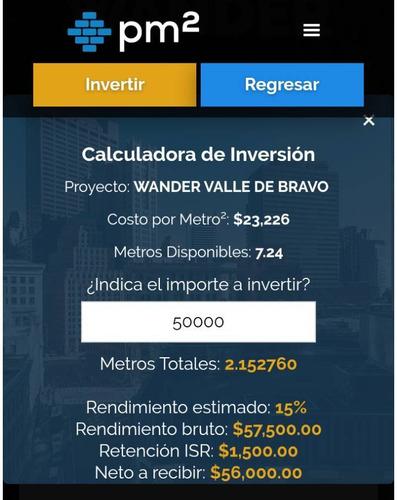 asesoría de inversión inmobiliaria.