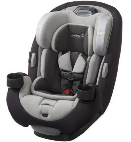 asesoría de sillas de auto