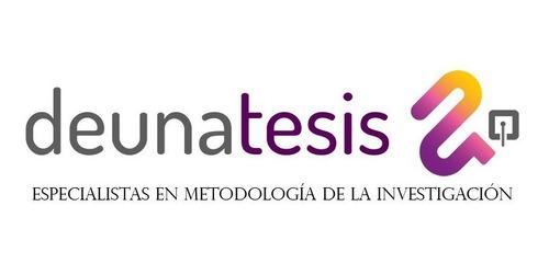 asesoría de tesis - elaboración de diapositivas - spss
