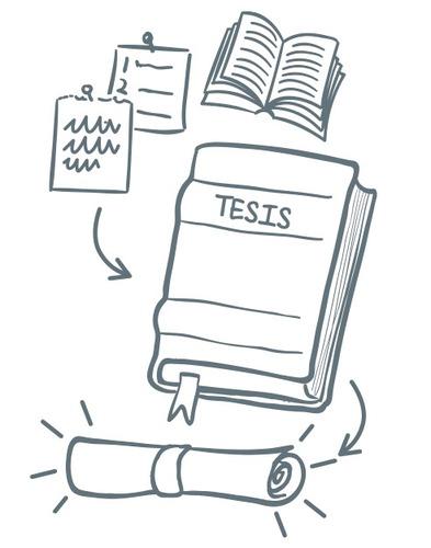 asesoría de tesis y trabajos con normas apa