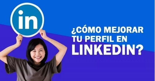 asesoría & diseño de perfil linkedin