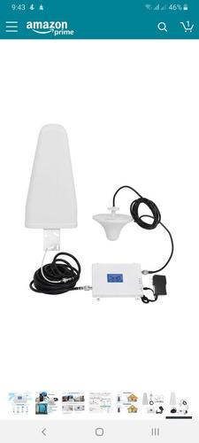 asesoria e instalación de amplificador repetidor gsm