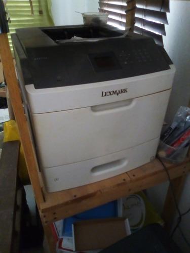 asesoria  en  configuracion  de  impresora ms800 y ms700