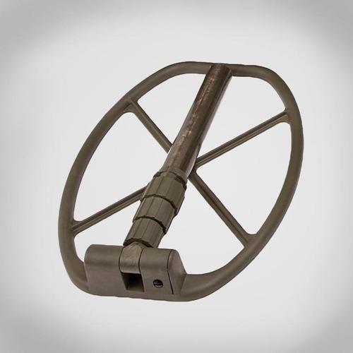 asesoria en detector de metales repuestos y accesorios