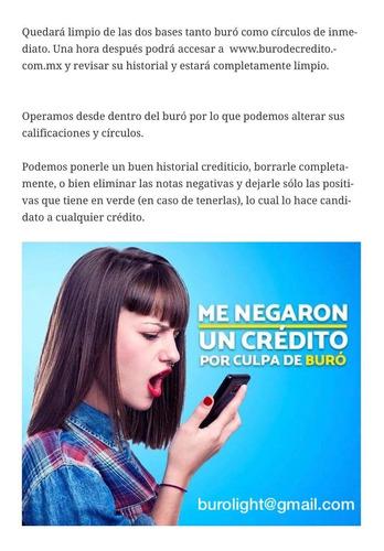 asesoría en deudas banncarias departamentales y credtos