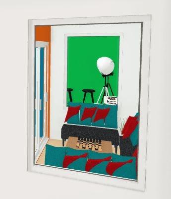 asesoria en diseño de interiores, diseñamos tu habitacion