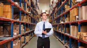 asesoria  en el control y gestion de inventarios.