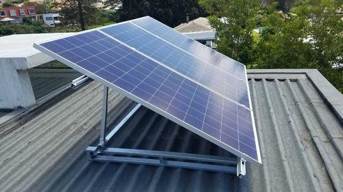asesoría en energía solar
