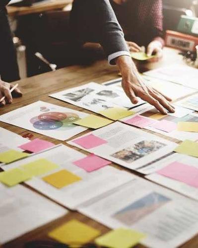 asesoría en planificación de negocios