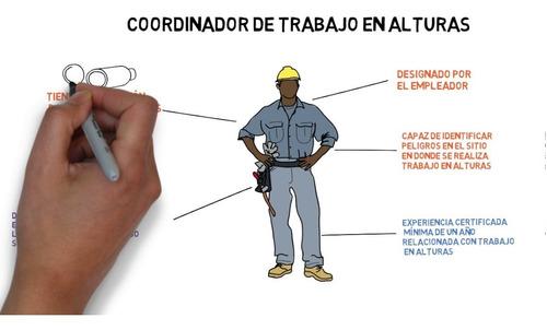 asesoría en seguridad  y salud en el trabajo sst