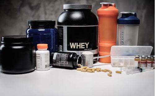 asesoria en suplementación y nutrición deportiva