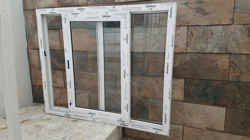 asesoría en ventana de pvc - vidrio templado - mosquiteros