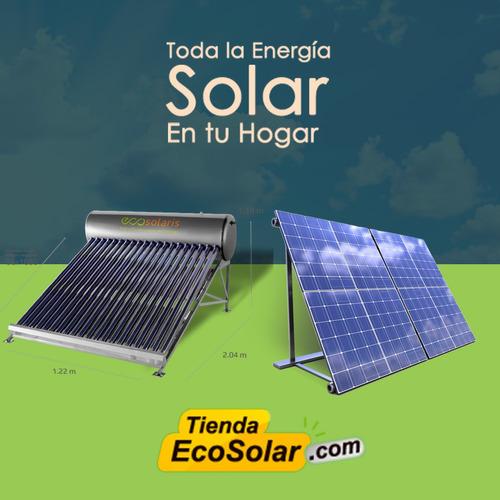 asesoría energía solar para su casa