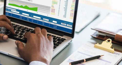 asesoria financiera servicio contable proyectos de inversion