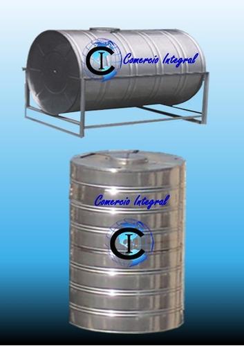 asesoria integral sobre tanques de agua y combustible