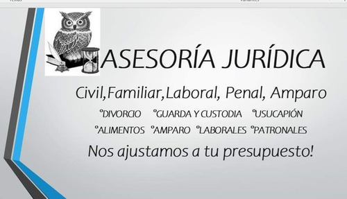 asesoria jurídica  en acapulco de juarez, guerrero.