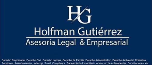 asesoría jurídica legal y empresarial