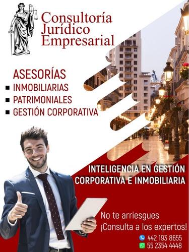 asesoría jurídico empresarial