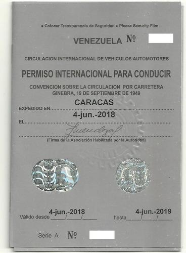 asesoría legal sobre documentos de vehiculo ante el intt