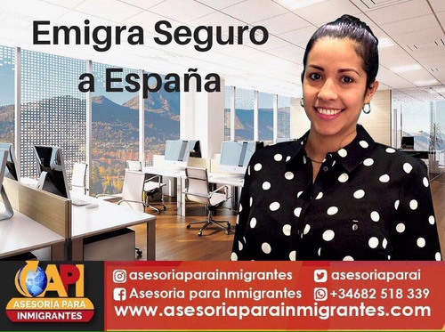 asesoría para inmigrantes